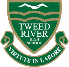 Tweed River High School logo